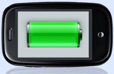 Palm-Pre-Battery