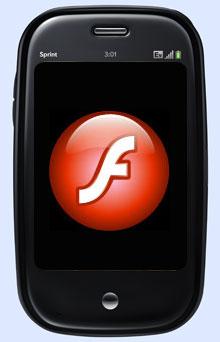 Palm-Pre-Flash