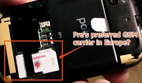 Palm-Pre-GSM