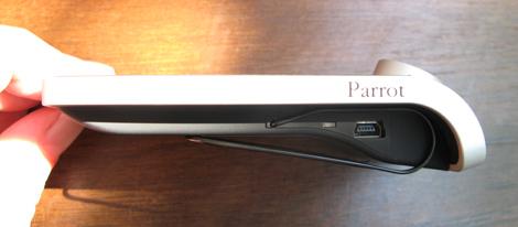Parrot-Minikit-Slim-Profile