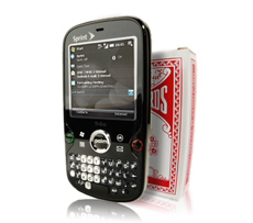 Sprint-Treo-Pro-front